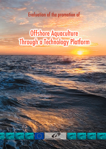 OATP (Evaluation of the promotion of Offshore Aquaculture Through a